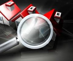 Home-and-Magnify-Glass